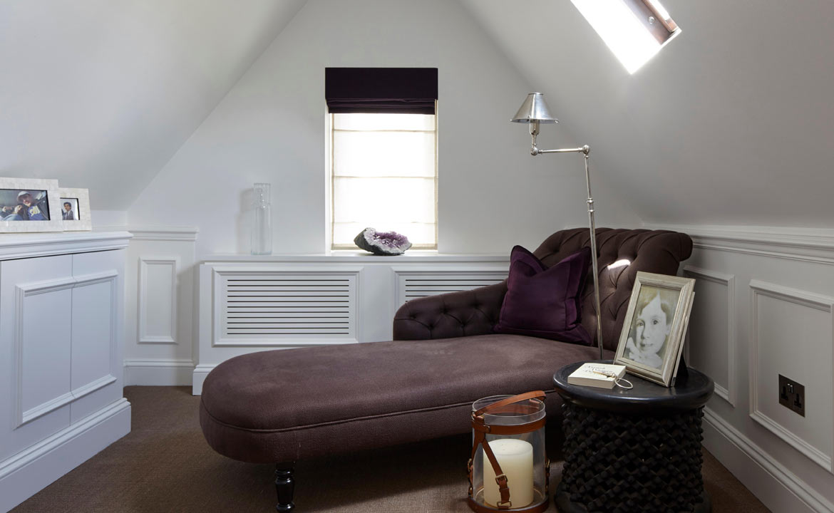 Small loft conversion ideas 6 of our most common request - Small apartment bedroom ideas ...