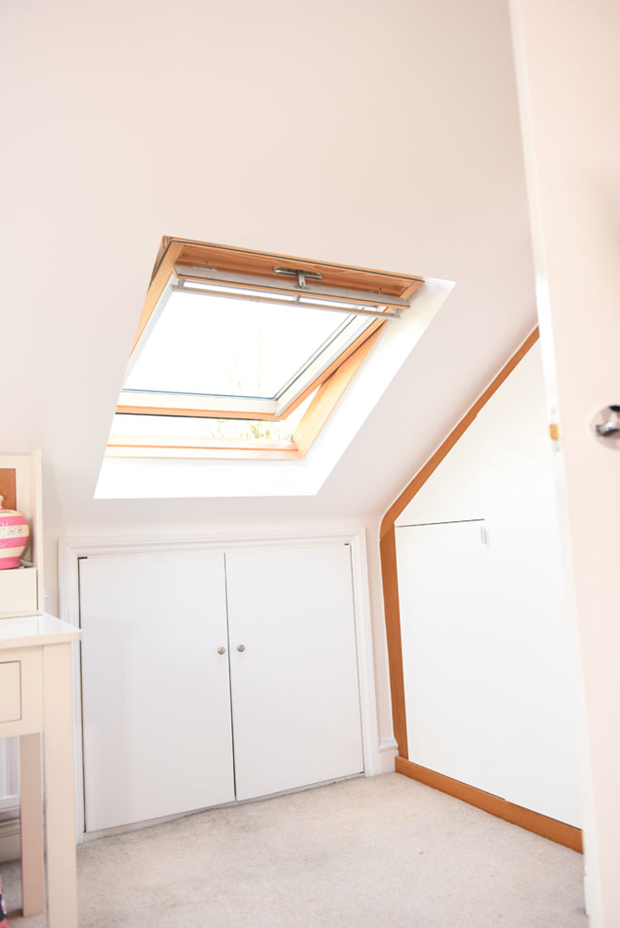 loft conversion muswell hill